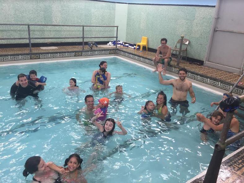 Sports Swimming East Midwood Jewish Centereast Midwood Jewish Center