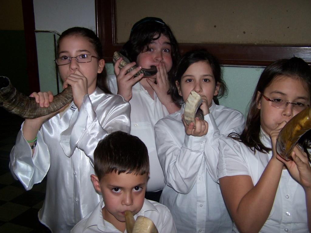 shofar kids 2