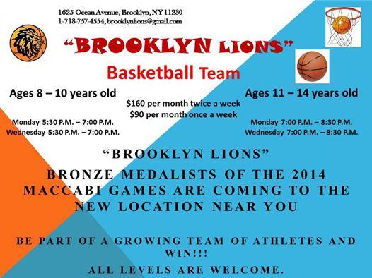 Brooklyn Lions