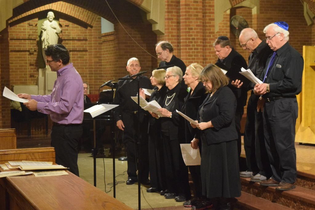 emjc choir